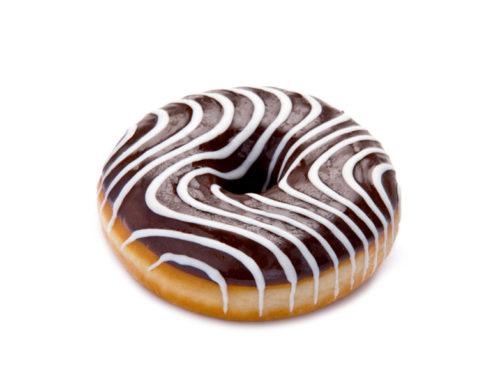 Donut Ciok