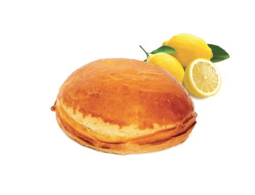 Lemon Frolla